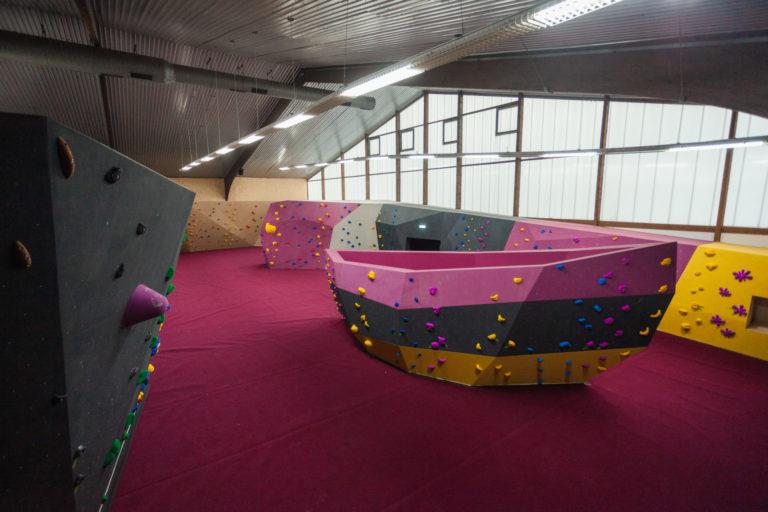 Kindergeburtstag Kletterhalle Duisburg